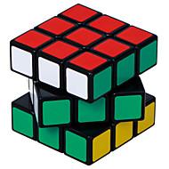 Rubiks terning Shengshou 3*3*3 Let Glidende Speedcube Magiske terninger Puslespil Terning Professionelt niveau Hastighed Konkurrence Gave