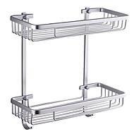 cheap Aluminum Series-Bathroom Shelf High Quality Contemporary Aluminum 1 pc - Hotel bath