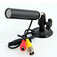 billige Overvåkningskameraer-1/3 tommers mikrokamera førstekamera overvåkingskamera for hjemmets sikkerhet