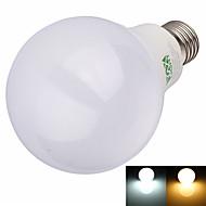 billige Globepærer med LED-YWXLIGHT® 1350 lm E26/E27 LED-globepærer A60(A19) 44 leds SMD 2835 Dekorativ Varm hvit Kjølig hvit AC 100-240V