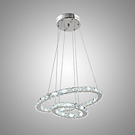 cheap Ceiling Lights & Fans-Pendant Light ,  Modern/Contemporary Traditional/Classic Rustic/Lodge Tiffany Vintage Retro Country Island Electroplated Feature for
