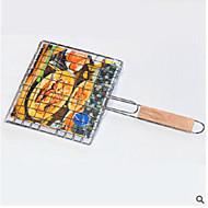 Χαμηλού Κόστους Συσκευές Κουζίνας-Εργαλεία κουζίνας Ανοξείδωτο Ατσάλι Πολυλειτουργία / Φιλικό προς το περιβάλλον Πρωτότυπες Για το Σπίτι / Για το Γραφείο / Καθημερινή Χρήση 1pc