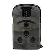 billige Utendørs IP Nettverkskameraer-bestok® vanntett kamera vanntett kuppelovervåkningskamera for hjemmesikkerhet