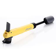 billige Pumper og kickstands-Sykkel Pumper Barometer Fritidssykling / Sykling / Sykkel / Dame PC Gul / Svart - 1pcs