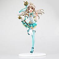 Anime Akcijske figure Inspirirana Ljubav uživo Cosplay PVC 25 CM Model Igračke Doll igračkama