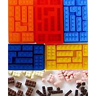 Εργαλεία για Ψήσιμο & Ζύμες Μπισκότα / Σοκολατί / Πάγος