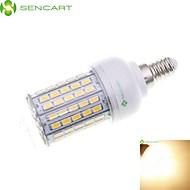 billige Kornpærer med LED-SENCART 900-1200lm E14 / GU10 / B22 LED-kornpærer Innfelt retropassform 102 LED perler SMD 5630 Vanntett / Dekorativ Varm hvit / Kjølig