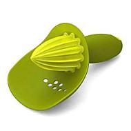 limão espremedor de citrinos manual de cozinha espremedor de limão frutas lelon imprensa cor aleatória