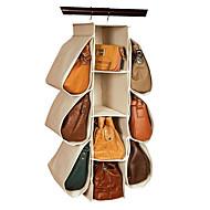 Tárolózsákok val vel Funkció az Nyitva , Mert Cipők Alsónemű Ruhaanyag Mosókonyhai