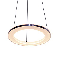 Modern/Contemporary Pendant Light For Living Room Bedroom Dining Room Bulb Included