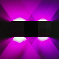 baratos Arandelas de Parede-BriLight Moderno / Contemporâneo Interior Metal Luz de parede 90-240V 2W
