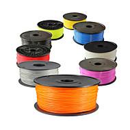 geeetech verbruiksartikelen 1.75mm of 3.0mm pla draad voor 3D-printer