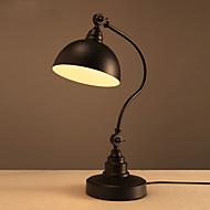 אור קיר תאורה כלפי מטה מנורת שולחן עבודה 110-120V 220-240V E26/E27 מסורתי / קלסי צביעה
