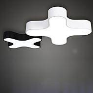 billige Taklamper-Takplafond Nedlys - LED, Moderne / Nutidig, 110-120V 220-240V Pære Inkludert
