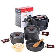 Cookware Set Sets Aluminium Alloy For
