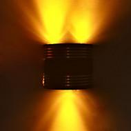 billige Vegglamper-BriLight Moderne / Nutidig Metall Vegglampe 90-240V 3W