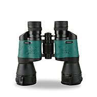 BREAKER® 50 X 55 mm กล้องส่องทางไกล Waterproof ความละเอียดสูง มุมมองกลางคืน การเคลือบสมบูรณ์