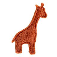 犬用おもちゃ ペット用おもちゃ 噛む用おもちゃ 歯磨き用おもちゃ ヘチマ&スポンジ 卡通 織物