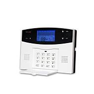 433MHz מקלדת אלחוטית / SMS / טלפון 433MHz GSM / TELEPHONE קוד למידה