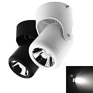 billige Vegglamper-Moderne / Nutidig Vegglamper Metall Vegglampe 90-240V 7W