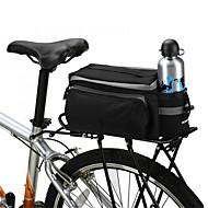 ROSWHEEL Fahrradtasche 13LFahrrad Kofferraum Tasche/Fahrradtasche Umhängetasche Fahrrad Kofferraum Taschen Wasserdicht Stoßfest tragbar