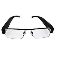 32gb 720p dvr kamera gözlük kaydedici 5 MP kamera, dijital gözlük (bellek kartı ile) video cam kamera