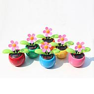Blomster/botanikk Plastik Moderne / Nutidig,Hjemmegadgeter Dekorative tilbehør