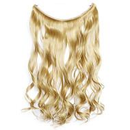 Menneskehår Extensions hårpåsætning