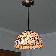 ティファニー/ステンドグラス ペンダントライト 用途 リビングルーム ベッドルーム キッチン ダイニングルーム 研究室/オフィス エントリ ゲームルーム 廊下 電球無し