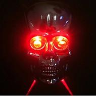 billige Sykkellykter og reflekser-Sykkellykter Baklys til sykkel Laser - Sykling Enkel å bære Laser Annen - Lumens Batteri Sykling