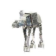 3D puzzle Puzzle Metalne puzzle 3D Imperial Walker Uradi sam Metal 8-13 godina
