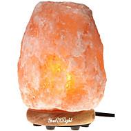 billige -Moderne / Nutidig LED Bordlampe Til Krystall