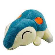 Pokemon Model Cyndaquil Soft Plush Stuffed Doll Toy