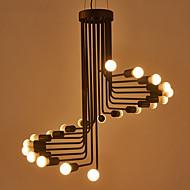 voordelige -TROS Kroonluchters Sfeerverlichting - ontwerpers, 220-240V Lamp Inbegrepen / 15-20㎡ / E26 / E27
