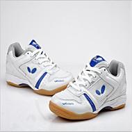 Unissex Tênis Conforto Poliester Tule Primavera Verão Outono badminton Tênisq Conforto Vermelho Azul