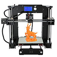 anet a6 FDM desktop diy 3D-printer