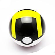 Pokeball PVC Action Anime Figures Pocket Little Monster balls PokeBall Fairy Ball Super Ball Master Ball Kids Toys Gift