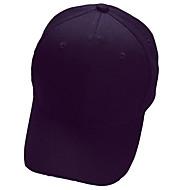 Hatt Cap Herre Dame Unisex Ultraviolet Motstandsdyktig Pustende til Fisking Trening & Fitness Golf Baseball