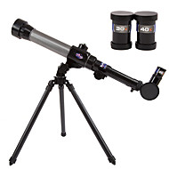 Pædagogisk legetøj Teleskop Børne Drenge Pige Legetøj Gave 1 pcs