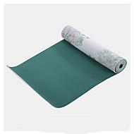 billige Matter-PVC Yogamatte Lugtfri Miljøvennlig 3.5 mm
