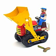 Wind-up Toy Novelty Metal Pieces Adults' Toy Gift