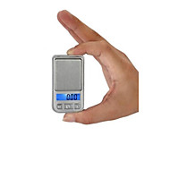 mini-escalas de jóias electrónicos (gama de pesagem: 200g / 0,01)