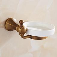 hesapli -Sabunluklar ve Tutucular Antik Pirinç 1 parça - Otel banyo