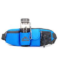 Pochete Bolsa de cinto Cinto Porta-Garrafa Mochila & Bolsa de Hidratação para Pesca Alpinismo Ciclismo/Moto Cooper Acampar e Caminhar