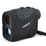 Χαμηλού Κόστους Αποστασιόμετρα για γκολφ-Visionking 6 X 21 mm mm Καταρράκτης / Οθόνη LCD Κυνήγι / Golf