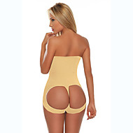 Women Waist Trainer Super Stretch Steel Bone Hot Body Shaper Waist Cincher Contro Underwear/ Sexy Carry Buttock Pants