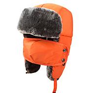Ski Hat Herre / Dame Hold Varm Snowboard Polyester Vintersport Vinter