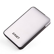 Eaget G30 1t portatile elegante hdd disco rigido