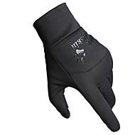Unisex Fietshandschoenen Skihandschoenen Touch-handschoenen Houd Warm Activiteit/Sport Handschoenen Skihandschoenen Skiën