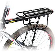 billige Sykkeltilbehør-Bike Cargo Rack Aluminiumslegering Fritidssykling / Sykling / Sykkel / Fjellsykkel - Svart